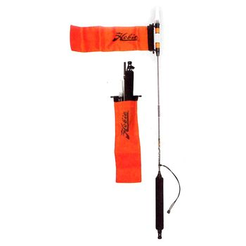 Hobie Safety Flag Light Combo