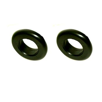 Paragoccia Drop Ring Pair